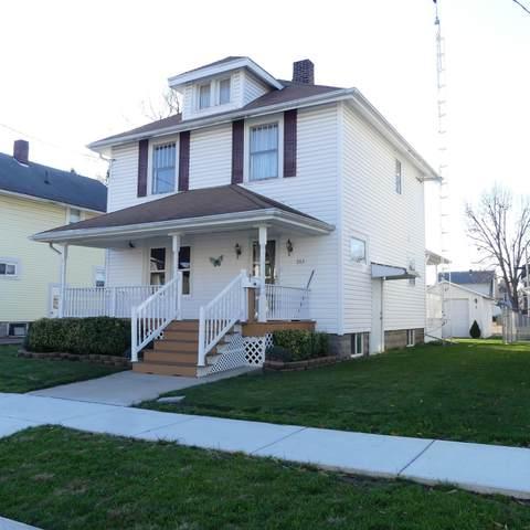 263 Uhler Avenue, Marion, OH 43302 (MLS #220040145) :: Shannon Grimm & Partners Team