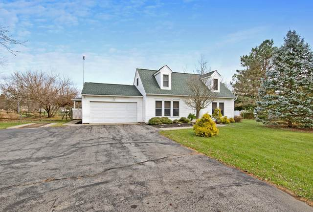14088 Duncan Plains Road NW, Johnstown, OH 43031 (MLS #220040173) :: MORE Ohio