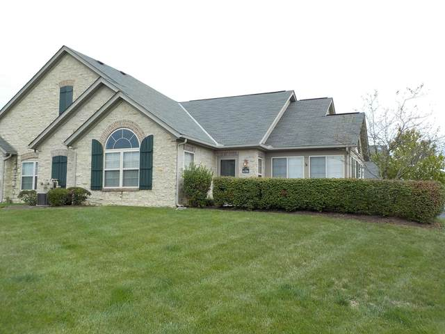 4356 Crimson Maple Lane, Westerville, OH 43082 (MLS #220040185) :: MORE Ohio