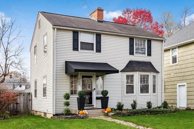 769 Grandon Avenue, Bexley, OH 43209 (MLS #220040189) :: MORE Ohio