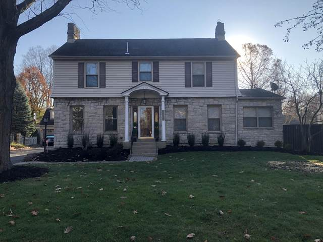 1772 Coventry Road, Upper Arlington, OH 43212 (MLS #220040197) :: Berkshire Hathaway HomeServices Crager Tobin Real Estate