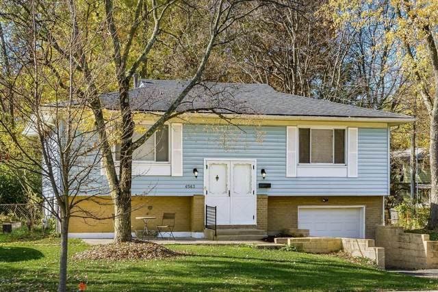 6563 Karl Road, Columbus, OH 43229 (MLS #220040203) :: Angel Oak Group