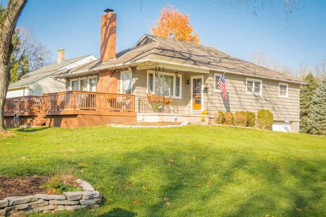 106 John Street, Plain City, OH 43064 (MLS #220040208) :: Berkshire Hathaway HomeServices Crager Tobin Real Estate