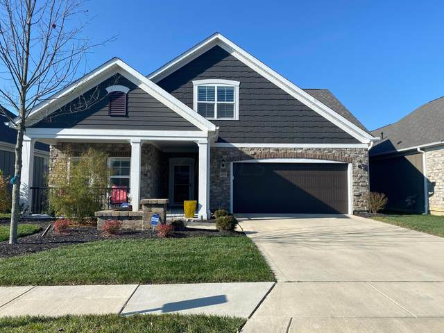 6920 Merom Landing, Westerville, OH 43082 (MLS #220040214) :: MORE Ohio