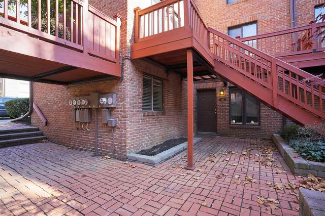 285 Lear Street #4, Columbus, OH 43206 (MLS #220040221) :: Core Ohio Realty Advisors