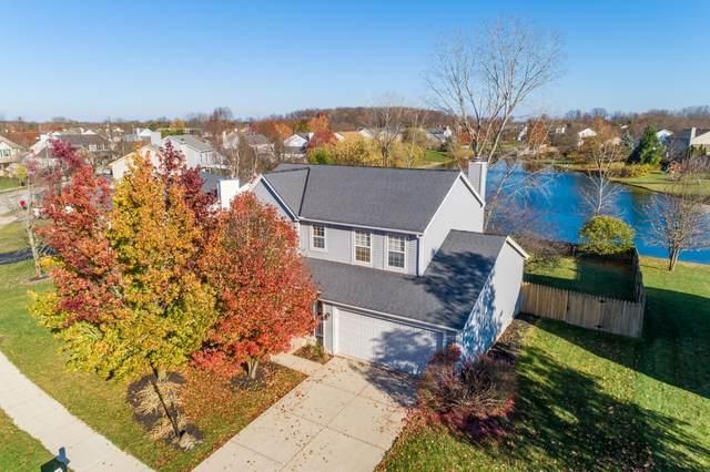 389 Firestone Drive, Delaware, OH 43015 (MLS #220040245) :: Angel Oak Group