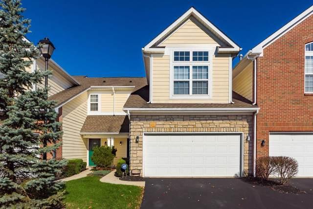 3832 Gabrielle Drive, Dublin, OH 43016 (MLS #220040249) :: MORE Ohio