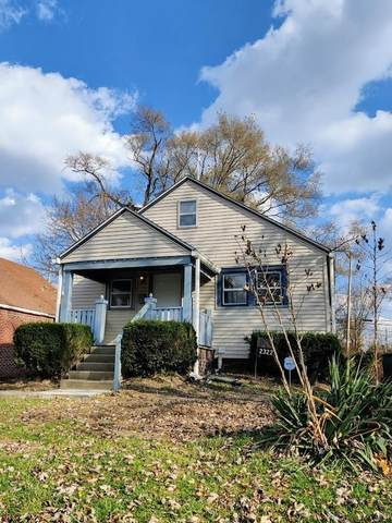 2322 Parkwood Avenue, Columbus, OH 43211 (MLS #220040252) :: Berkshire Hathaway HomeServices Crager Tobin Real Estate
