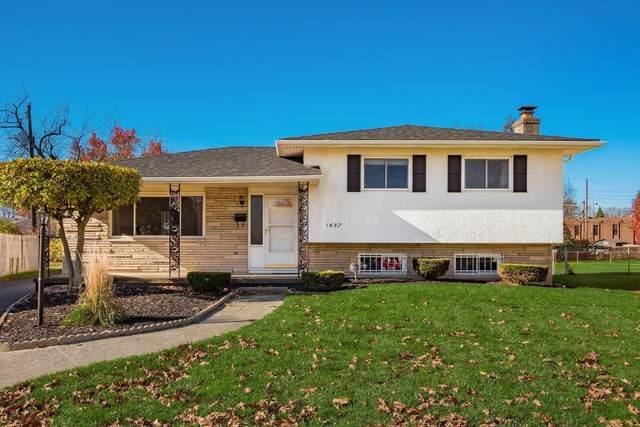 1457 Walkath Drive, Columbus, OH 43227 (MLS #220040260) :: Angel Oak Group