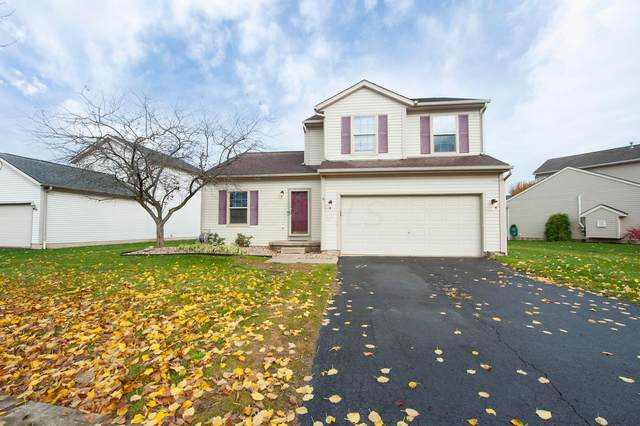 5848 Thorngate Drive, Galloway, OH 43119 (MLS #220040278) :: Angel Oak Group