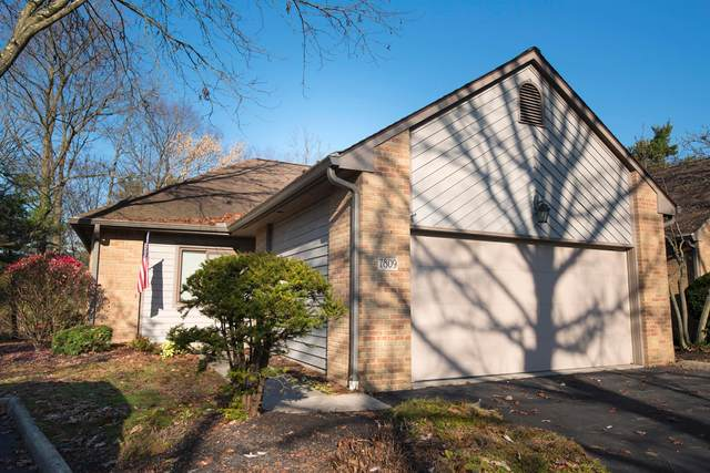 7809 Jaymes Street #81, Dublin, OH 43017 (MLS #220040326) :: Berkshire Hathaway HomeServices Crager Tobin Real Estate