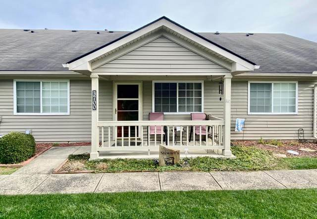 3700 Colony Hill Drive, Zanesville, OH 43701 (MLS #220040338) :: Core Ohio Realty Advisors