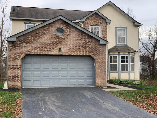 2240 Harvest Place, Reynoldsburg, OH 43068 (MLS #220040339) :: Berkshire Hathaway HomeServices Crager Tobin Real Estate