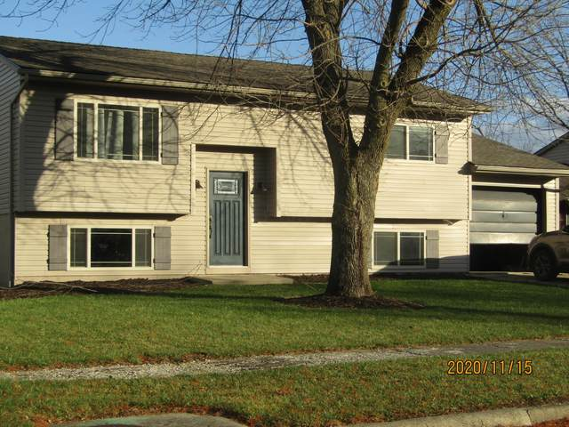 5847 Chanwick Drive, Galloway, OH 43119 (MLS #220040368) :: RE/MAX ONE