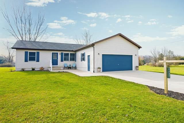 7326 State Route 19 Unit 1 Lot 37, Mount Gilead, OH 43338 (MLS #220040385) :: Susanne Casey & Associates