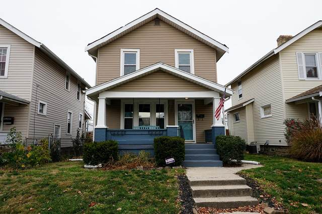 234 E Jenkins Avenue, Columbus, OH 43207 (MLS #220040393) :: MORE Ohio