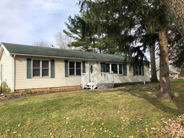 11541 Johnstown Road, New Albany, OH 43054 (MLS #220040414) :: The Clark Group @ ERA Real Solutions Realty