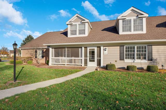 6601 Henschen Circle, Westerville, OH 43082 (MLS #220040437) :: CARLETON REALTY