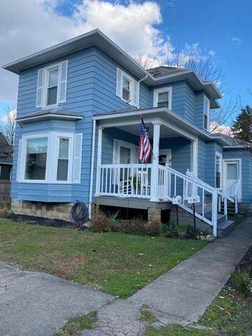 4 N Division Street, Mount Vernon, OH 43050 (MLS #220040439) :: Core Ohio Realty Advisors