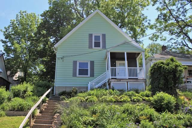 20 Cottage Street, Mount Vernon, OH 43050 (MLS #220040473) :: Core Ohio Realty Advisors