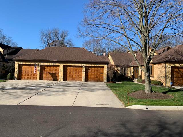 3337 Mansion Way C-3, Columbus, OH 43221 (MLS #220040480) :: Susanne Casey & Associates