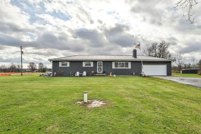 1811 London Groveport Road, Grove City, OH 43123 (MLS #220040514) :: The Clark Group @ ERA Real Solutions Realty