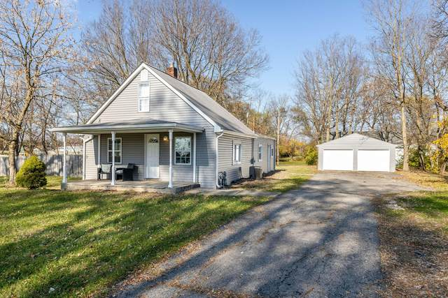 500 Barcher Road, Columbus, OH 43207 (MLS #220040542) :: MORE Ohio