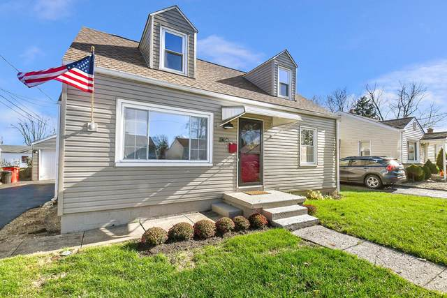 4254 Viola Avenue, Grove City, OH 43123 (MLS #220040549) :: The Clark Group @ ERA Real Solutions Realty