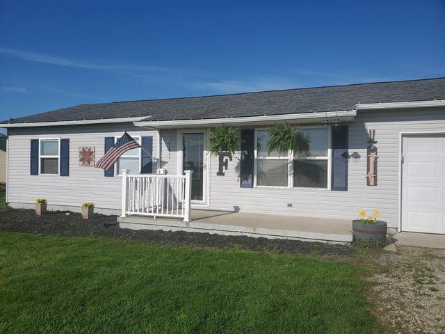 7611 White Oak Road NE, Bloomingburg, OH 43106 (MLS #220040567) :: Core Ohio Realty Advisors