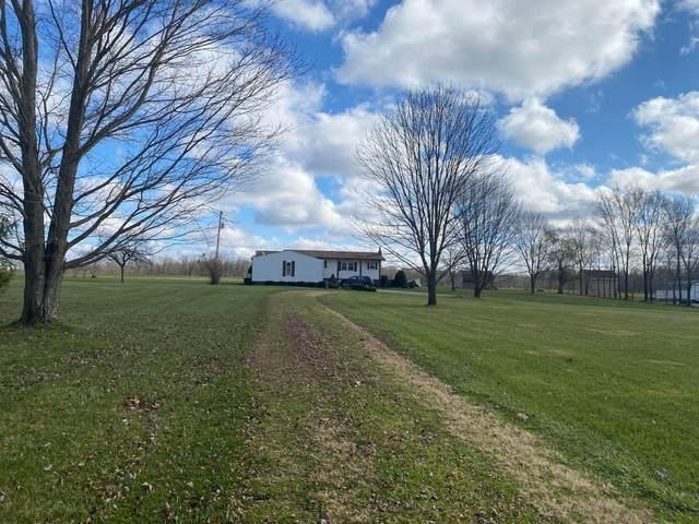 9 County Road 170, Marengo, OH 43334 (MLS #220040568) :: Sam Miller Team