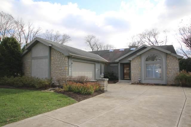413 Walnutview Drive, Sunbury, OH 43074 (MLS #220040612) :: Signature Real Estate
