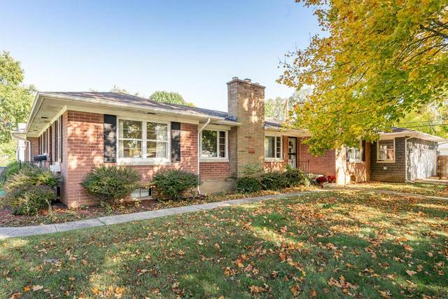 902 Pleasantville Road, Lancaster, OH 43130 (MLS #220040618) :: 3 Degrees Realty