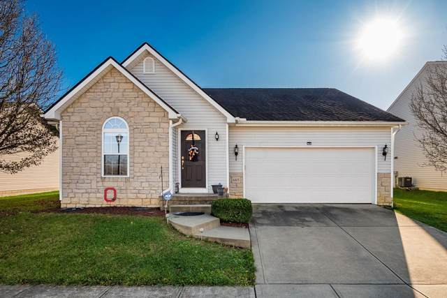 6615 Marissa Street, Canal Winchester, OH 43110 (MLS #220040619) :: Berkshire Hathaway HomeServices Crager Tobin Real Estate