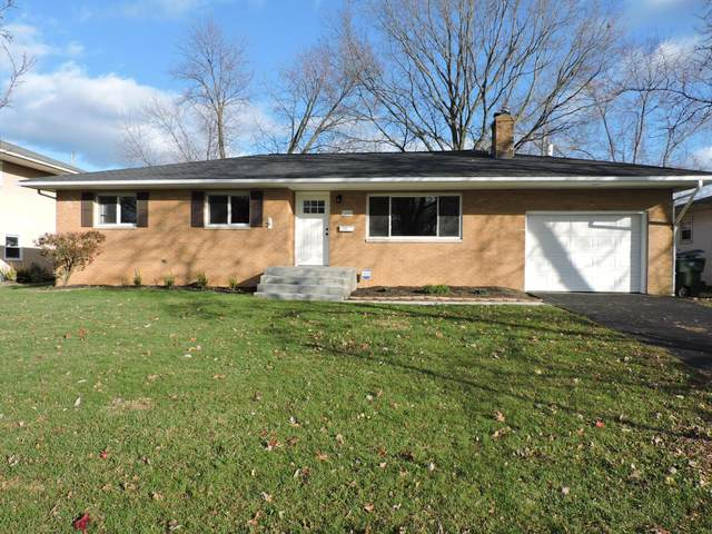 5344 Hedgewood Road, Columbus, OH 43229 (MLS #220040636) :: MORE Ohio