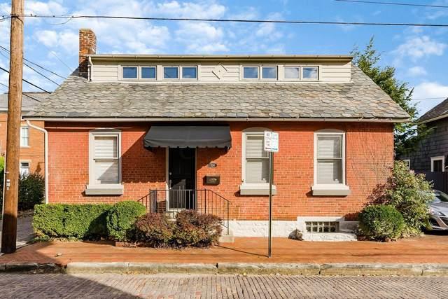700 S Pearl Street, Columbus, OH 43206 (MLS #220040659) :: Angel Oak Group