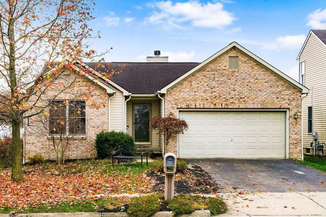 4483 Tolbert Avenue, Grove City, OH 43123 (MLS #220040661) :: Berkshire Hathaway HomeServices Crager Tobin Real Estate