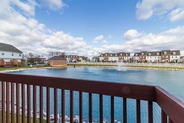1076 Shady Lake Drive, Columbus, OH 43228 (MLS #220040681) :: CARLETON REALTY