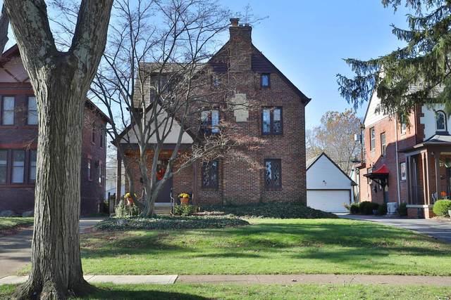 49 N Cassingham Road, Bexley, OH 43209 (MLS #220040685) :: MORE Ohio