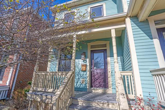 106 E 2nd Avenue #106, Columbus, OH 43201 (MLS #220040688) :: Exp Realty