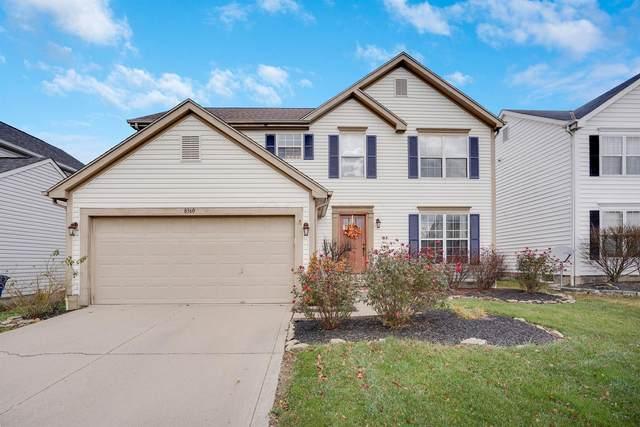 8360 Vega Drive, Blacklick, OH 43004 (MLS #220040711) :: Berkshire Hathaway HomeServices Crager Tobin Real Estate