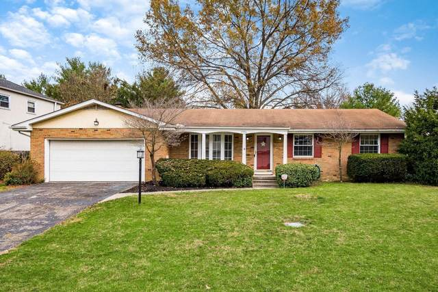 1976 Birkdale Drive, Columbus, OH 43232 (MLS #220040712) :: Berkshire Hathaway HomeServices Crager Tobin Real Estate