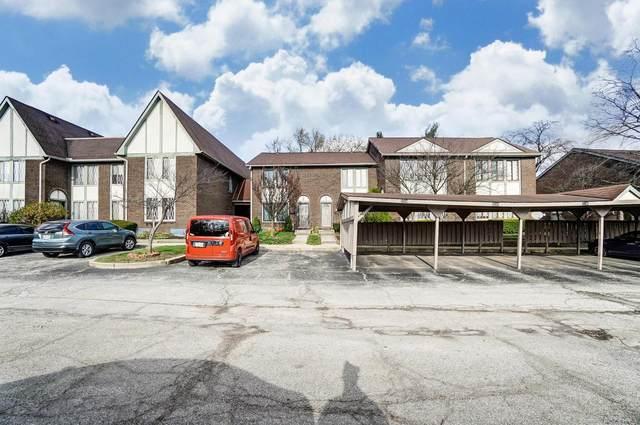 3248 Valley Lane S Z28, Columbus, OH 43231 (MLS #220040716) :: MORE Ohio