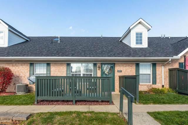 997 Kingsbury Court, Newark, OH 43055 (MLS #220040719) :: Berkshire Hathaway HomeServices Crager Tobin Real Estate