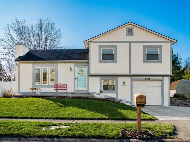 5807 Stoneshead Court, Westerville, OH 43081 (MLS #220040727) :: The Clark Group @ ERA Real Solutions Realty