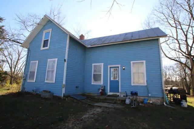 4057 Wilson Road, Sunbury, OH 43074 (MLS #220040731) :: Exp Realty