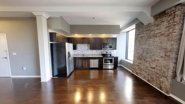 78 E Chestnut Street #408, Columbus, OH 43215 (MLS #220040736) :: Core Ohio Realty Advisors