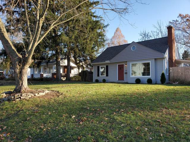 359 Glenmont Avenue, Columbus, OH 43214 (MLS #220040744) :: Berkshire Hathaway HomeServices Crager Tobin Real Estate