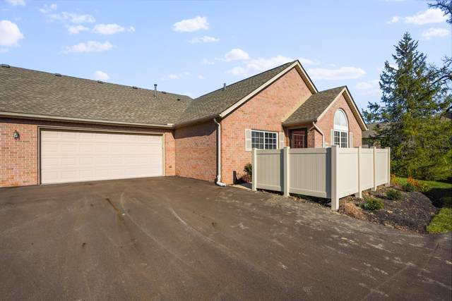 3998 Silvaner Drive 23-399, Columbus, OH 43230 (MLS #220040753) :: Angel Oak Group