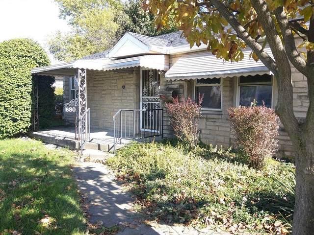 680 S James Road, Columbus, OH 43213 (MLS #220040756) :: Angel Oak Group