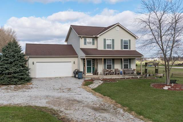 2233 Oh 229, Ashley, OH 43003 (MLS #220040767) :: The Holden Agency